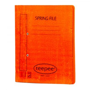 Spring Files