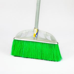Sweeping Brooms