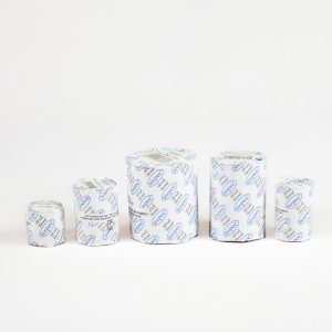 TeePee Thermal Rolls